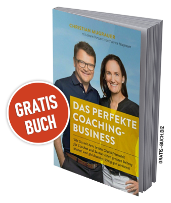 Christian Mugrauer: Das perfekte Coaching-Business